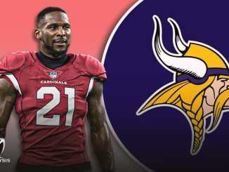 Patrick Peterson, Vikings