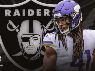 Anthony Harris, Raiders, NFL Free Agency