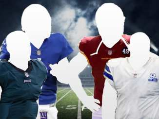 Dallas Cowboys, Washington Football Team, Philadelphia Eagles, New York Giants, NFC East, NFL Rumors