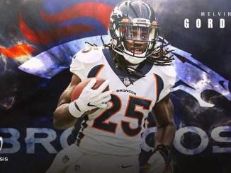 Melvin Gordon, Broncos, Fantasy Football