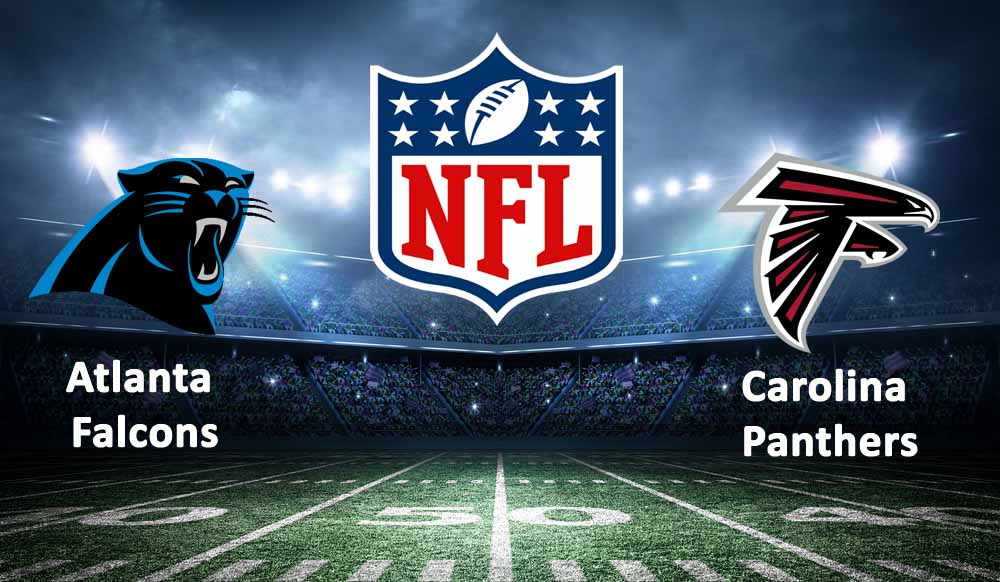If the game was hosted on british soil in … Atlanta vs Carolina Archives | The NFL Fixtures 2021, News ...