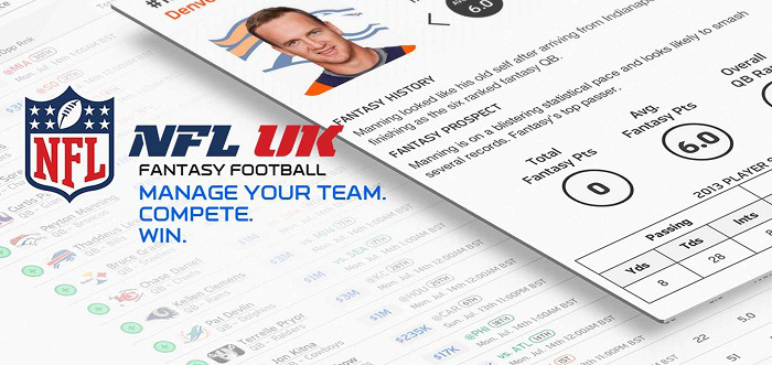 Beginners Guide to Fantasy Football – Part Two