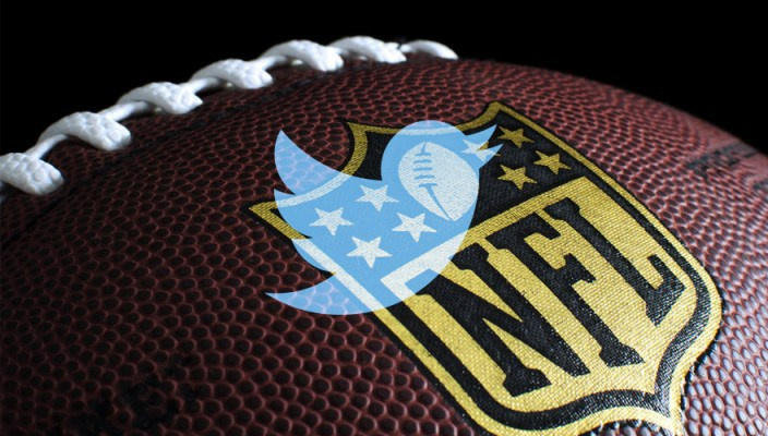 Join the #NFLUKChat discussion every Sunday at 5pm!