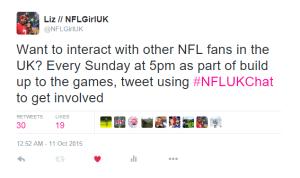 tweet-NFLUKchat