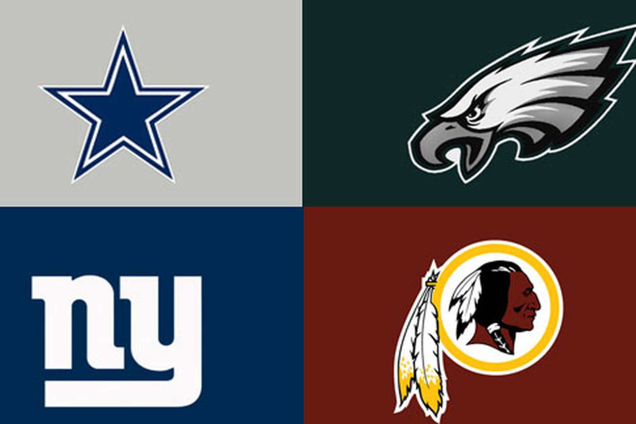 Guest blogger, Blake Finney looks at the NFC East off-season so far