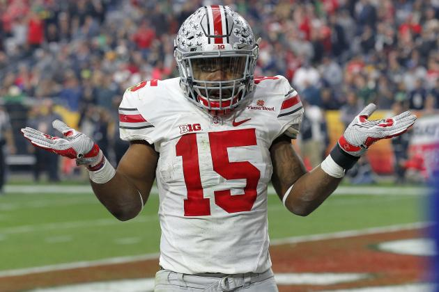 Guest blogger, Blake Finney looks at what to expect from Ezekiel Elliot