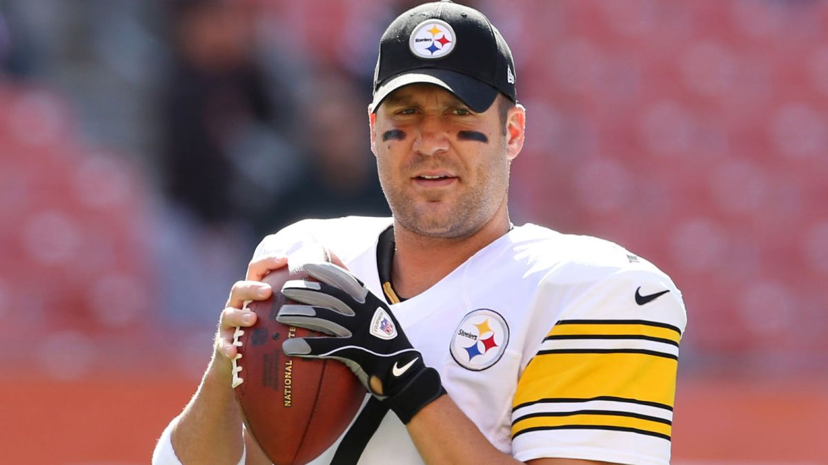 Is Big Ben still a top five quarterback?