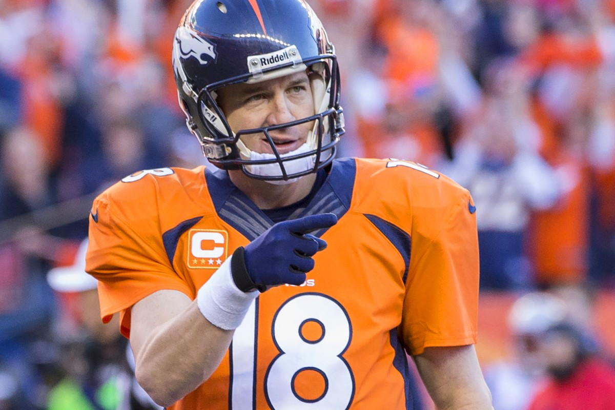 NFL finds no credible evidence Peyton Manning was provided with or used HGH or prohibited substances