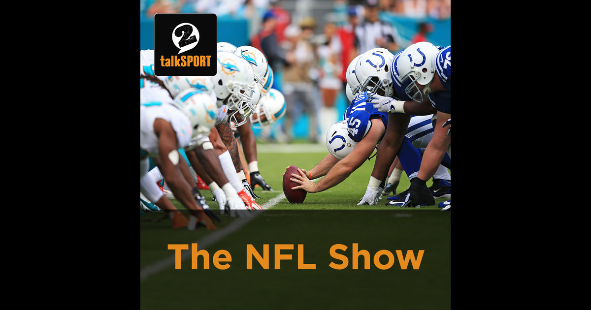 NFLGirlUK joins Nat Coombs on TalkSport2's The NFL Show to discuss the Seahawks
