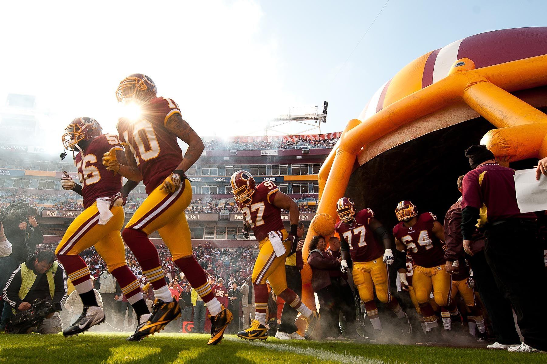 NFC East season predictions:  Washington Redskins (Weeks 10–14)