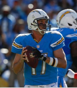 Photograph copyright San Diego Chargers
