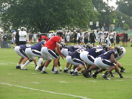 Biggest questions facing the Ravens at the start of camp