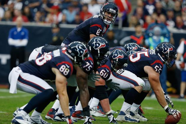 The Evolution of the Offensive Line – Part 1