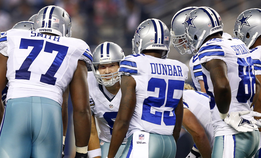 NFC East season predictions: Dallas Cowboys (Weeks 14-17)
