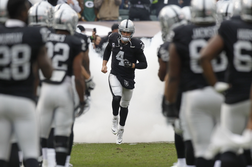 Three questions the Raiders must answer to be successful in 2016