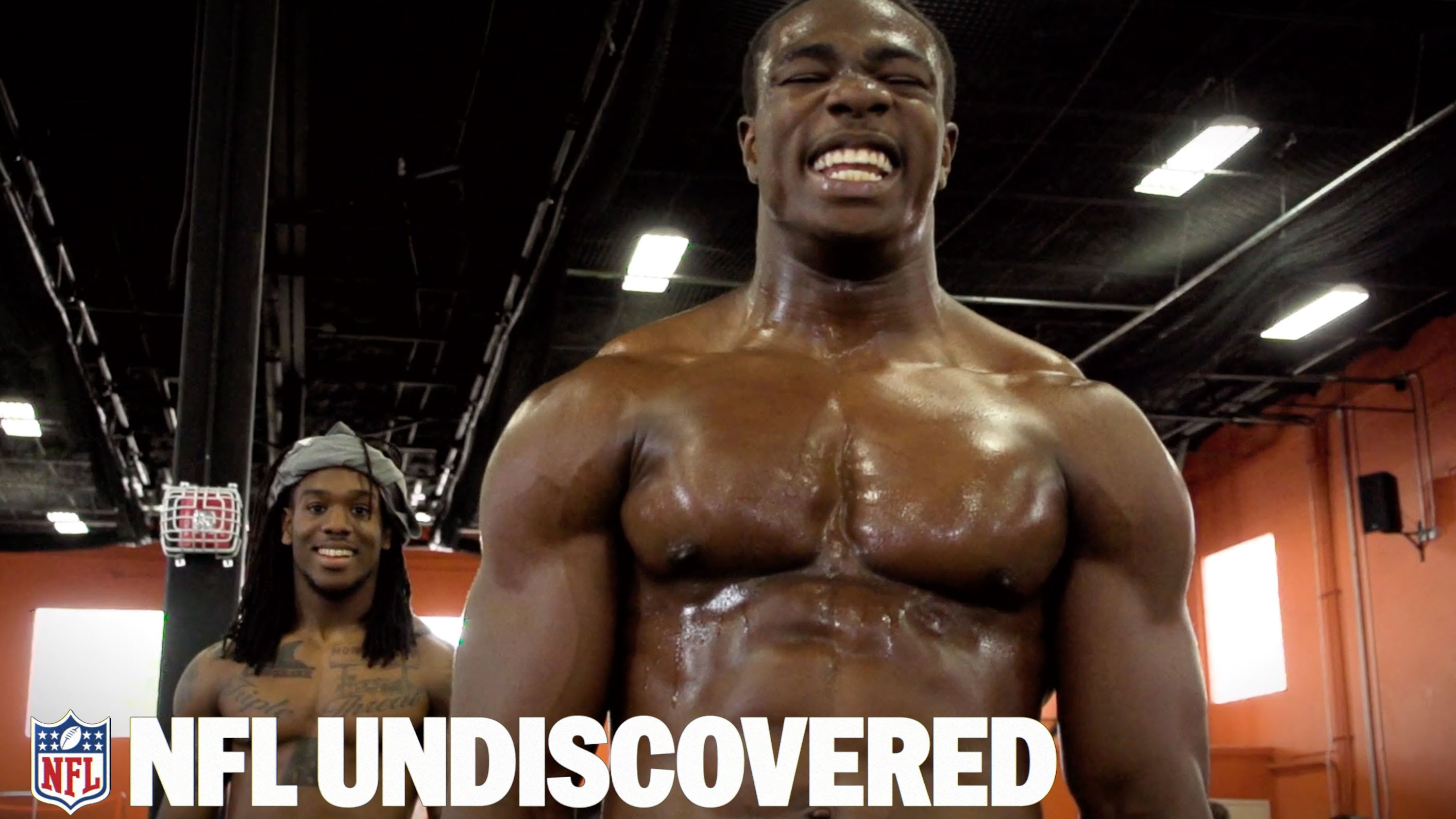 NFL Undiscovered – Episode 2 Recap: Welcome to America