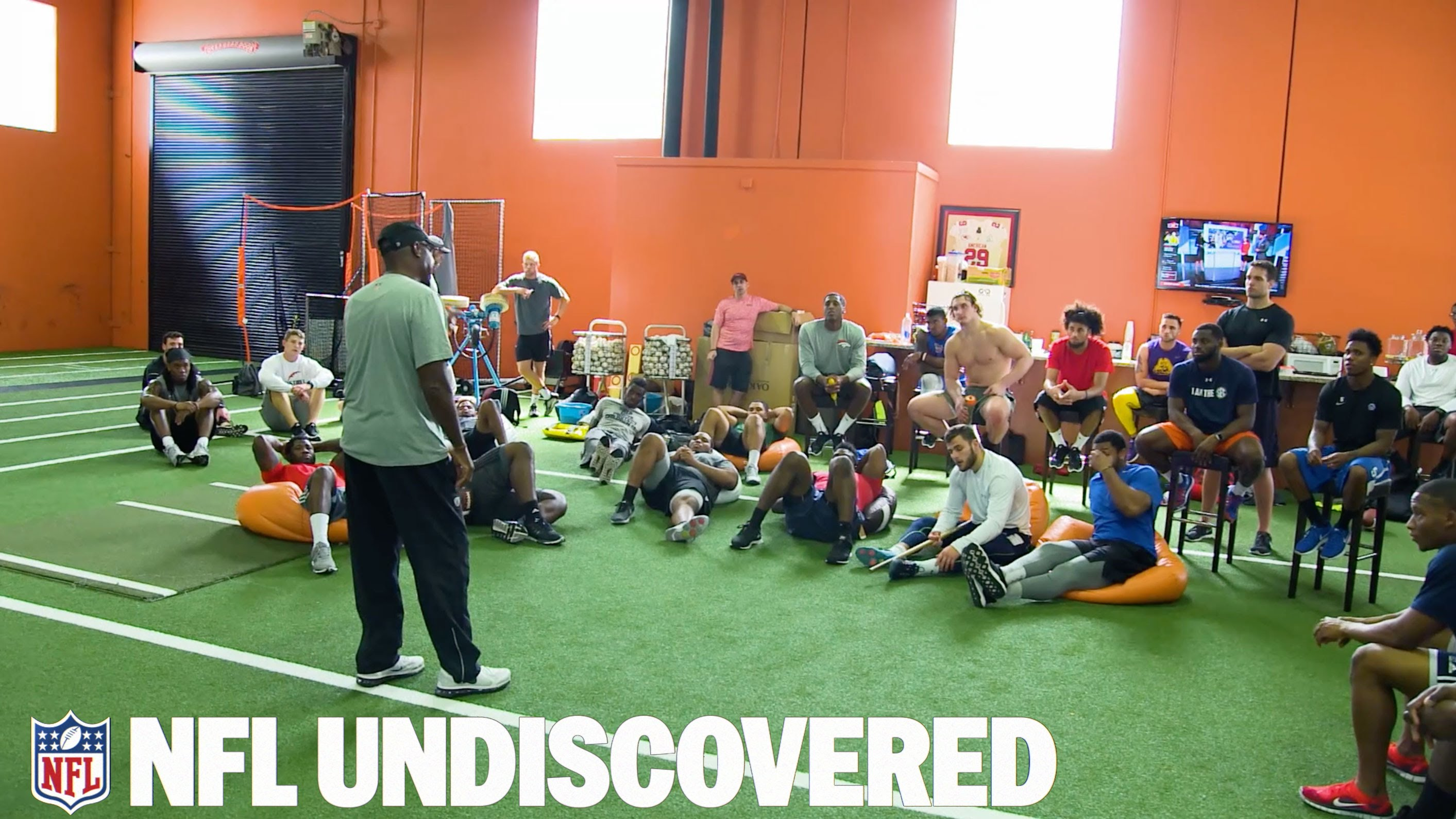 NFL Undiscovered – Episode 3 Recap: The Harsh Realities of the NFL