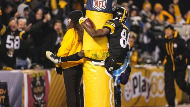 NFL UPDATES ITS CELEBRATION RULES