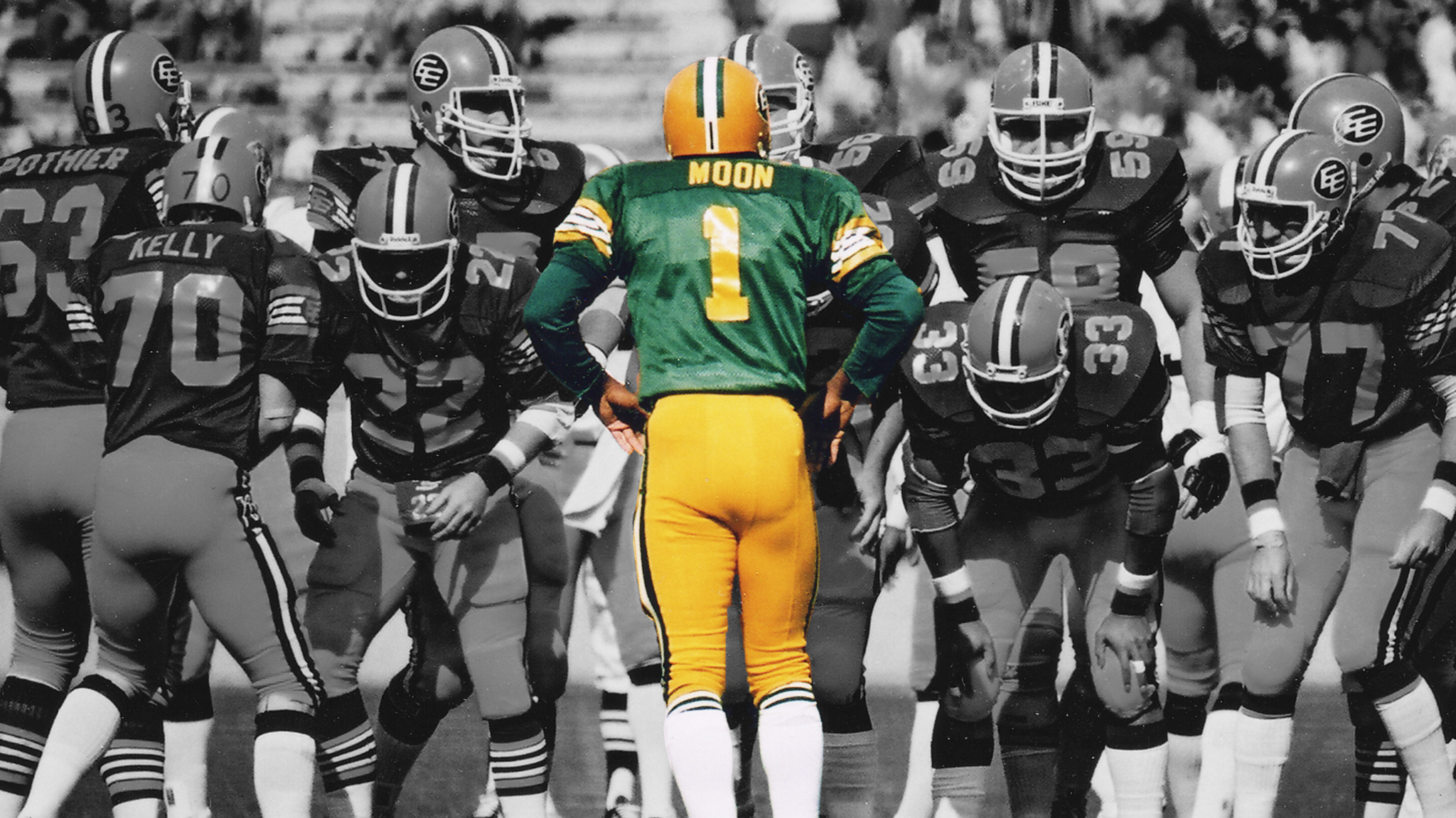 A victory for perseverance – Warren Moon CFL great.