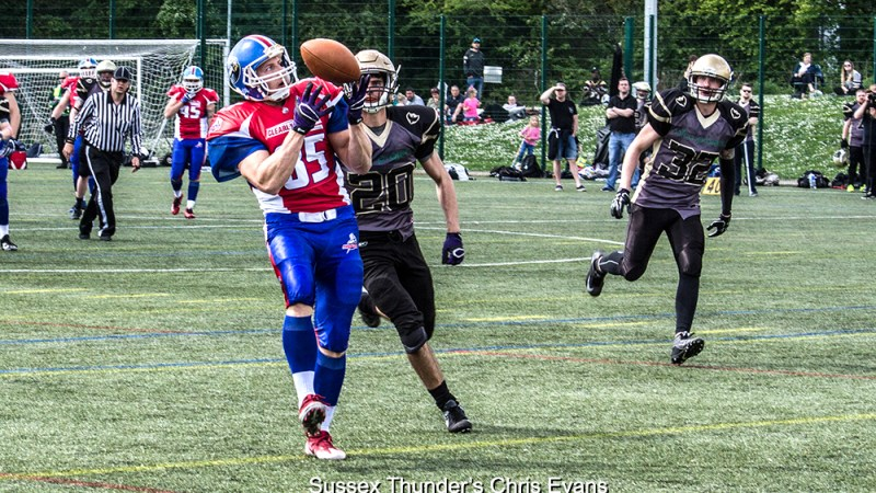 BAFA's National League Halfway Point