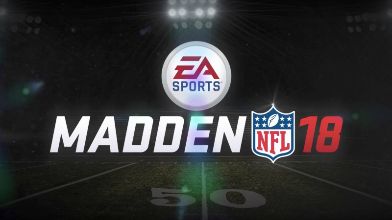 EXPIRED: Get your hands on the newly released Madden18 GOAT Edition!