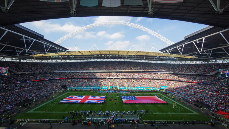 Why Week 4 is such a huge Sunday for the future of NFL in the UK