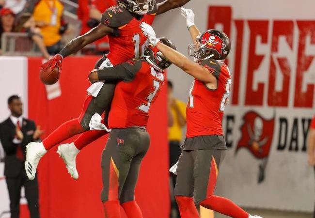 It's All or Nothing for Bucs in 2018