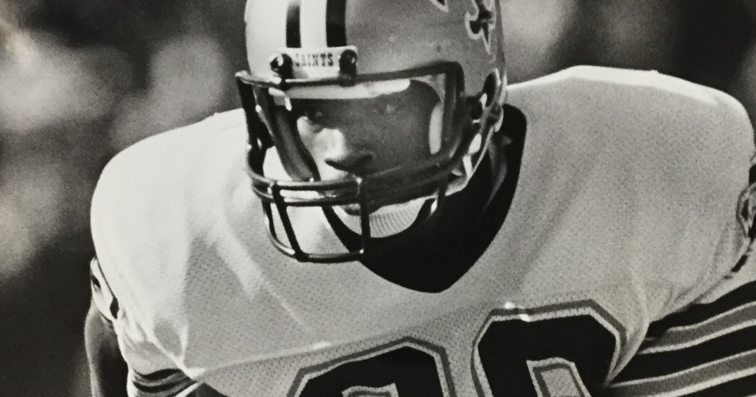 Eugene Goodlow – the CFL's first reception centurion.