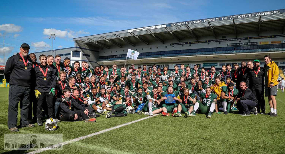 Durham and Nottingham crowned University Premiership and division one champions