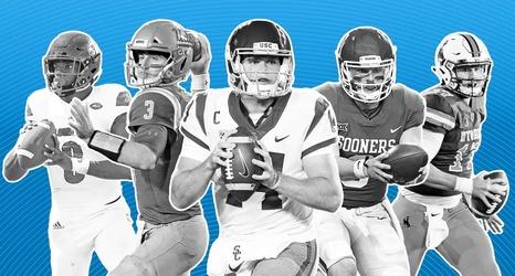 First Round Quarterbacks Reviewed