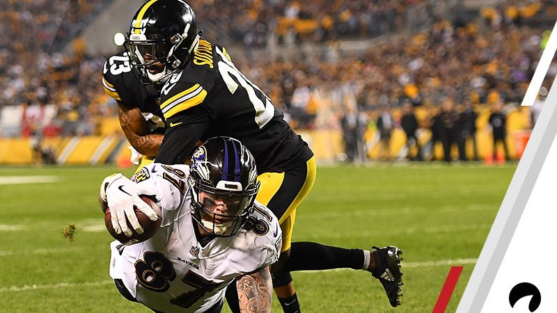 Colossus Bets syndicate for NFL week nine