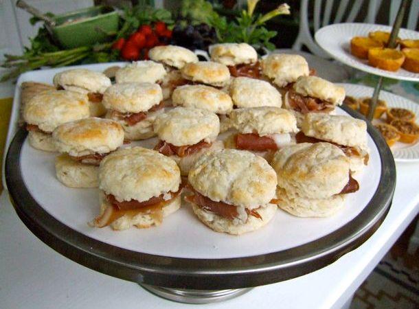 Gridiron grub inspired by Charlotte, North Carolina