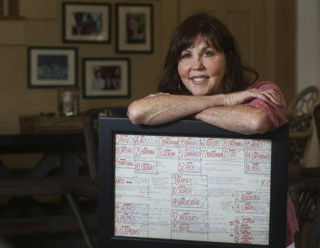 Meet Gayle Sierens: First woman to call play-by-play for an NFL game