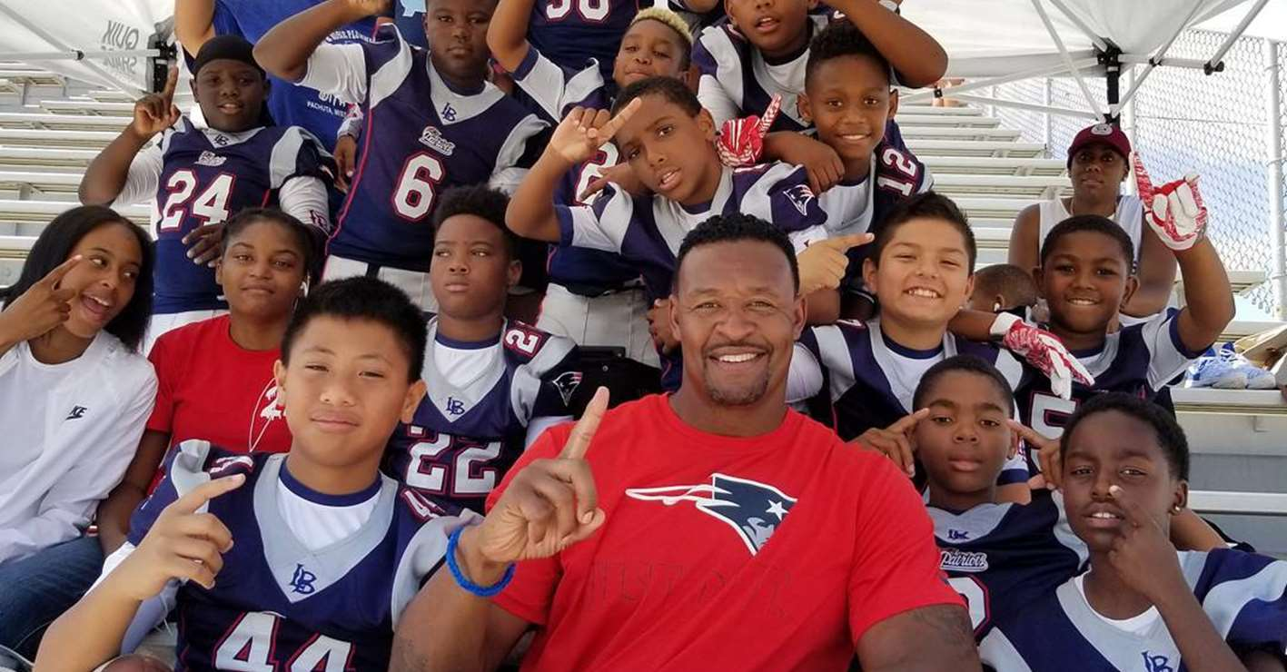 How the NFL and Good Sports preserve and grow youth football