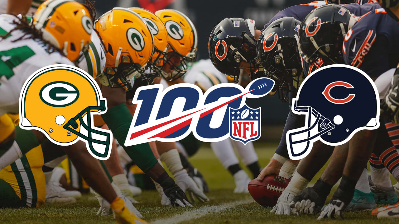 The NFL's 100th season begins