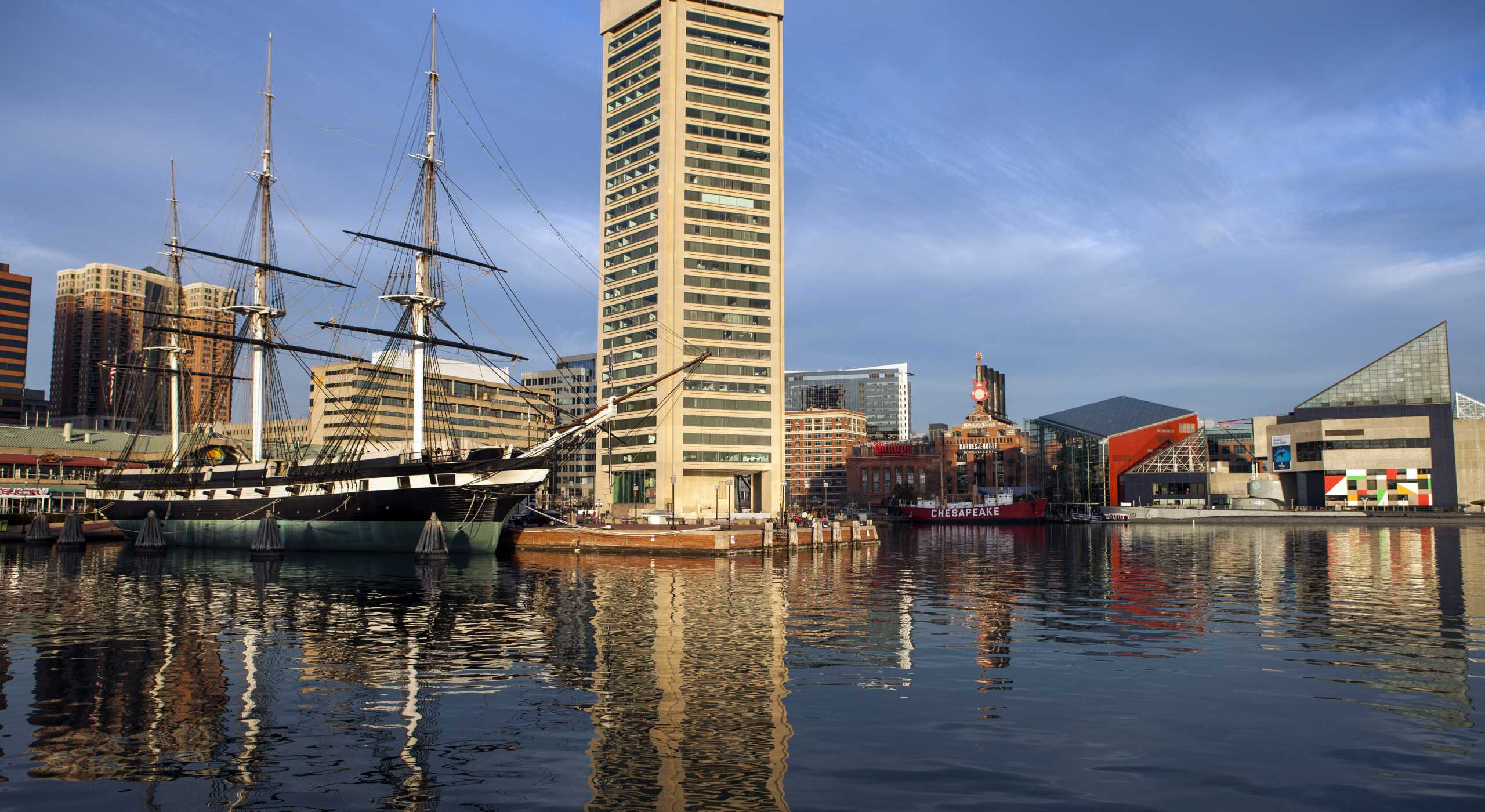 Things to do in Baltimore, Maryland