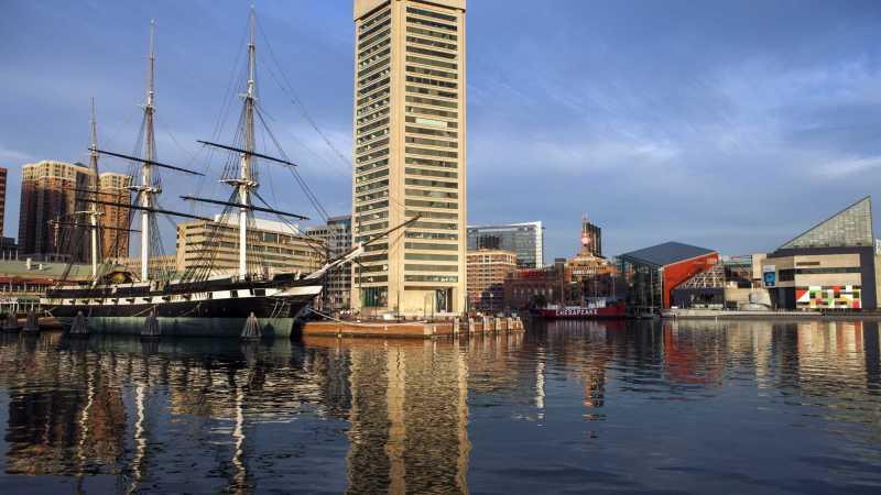 VisitTheUSA-Baltimore