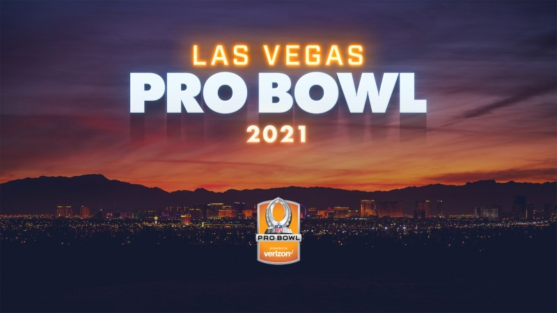 2021 NFL Pro Bowl heading to Las Vegas