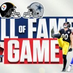 Pro-Football Hall of Fame game