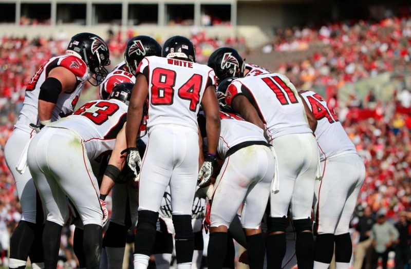 Image result for 2016 atlanta falcons