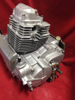 Rebuilt Honda TRX 350 Engine | TRX 350 ATV | nFLOW
