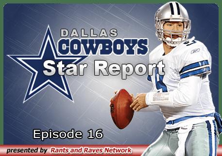 Cowboys Star Report – Ep. 16
