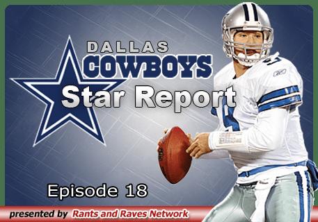 Cowboys Star Report – Ep. 18