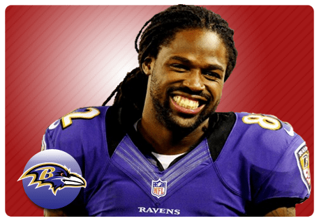 Torrey Smith on Patriots Fans