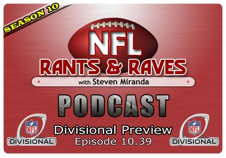 Episode 10.39 – Divisional Preview