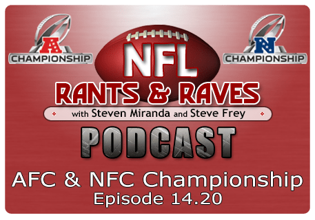 Episode 14.20 – Championship Playoffs