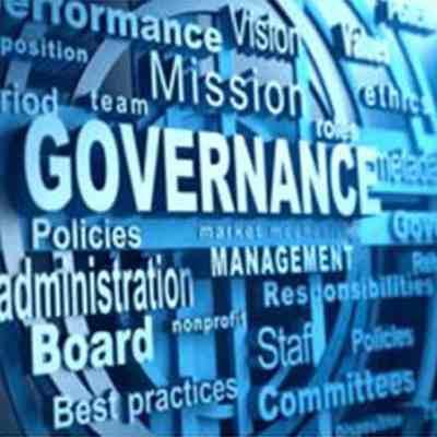 DIY NFP Governance training for Board Members Kit Flyer