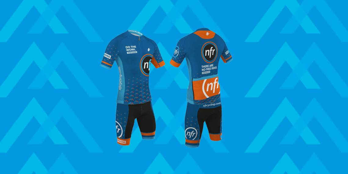 NFR Cycling Kits