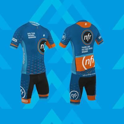 NFR Cycling Kits