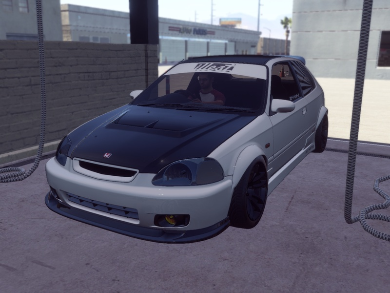 Free shipping on many items | browse your favorite brands | affordable prices. Honda Civic Type R 2000 Need For Speed Payback Rides Nfscars